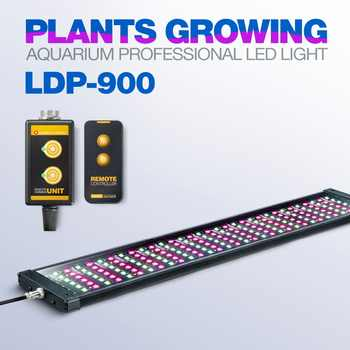 LICAH Fresh Water Aquarium Plant LED LIGHT LDP-900 Free Shpping - DISCOUNT ITEM  29% OFF All Category