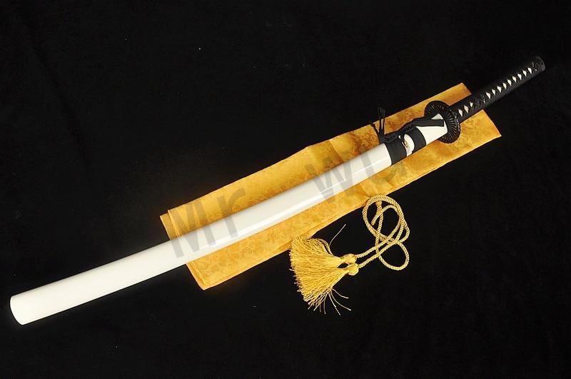 ručně vyráběné katanské meče katanas samurajské japonské meče skutečné katanské meče na prodej Sharp