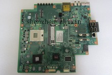 the laptop motherboard for toshiba DX730 T000021390 6050A2468701 test good  ,free shipping