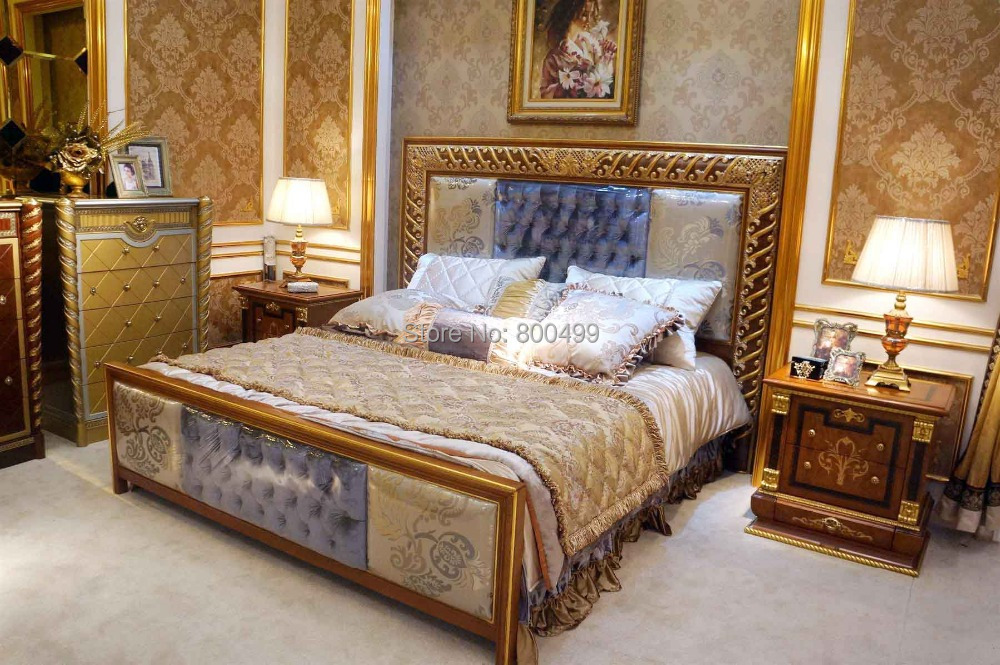 Pakistani Bedroom Furniture Designs