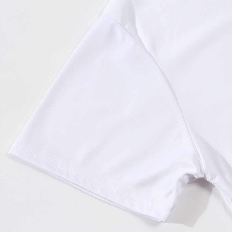 Детская забавная футболка Goku Eat Saiyan Ramen детская одежда с аниме «Жемчуг дракона» летняя футболка для мальчиков и девочек HKP5070