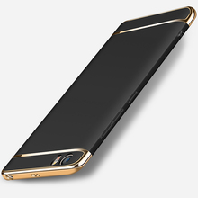 For xiaomi mi5 case cover back luxury mofi fitted protection coque luxury for mi 5 capas for xiaomi 5 case