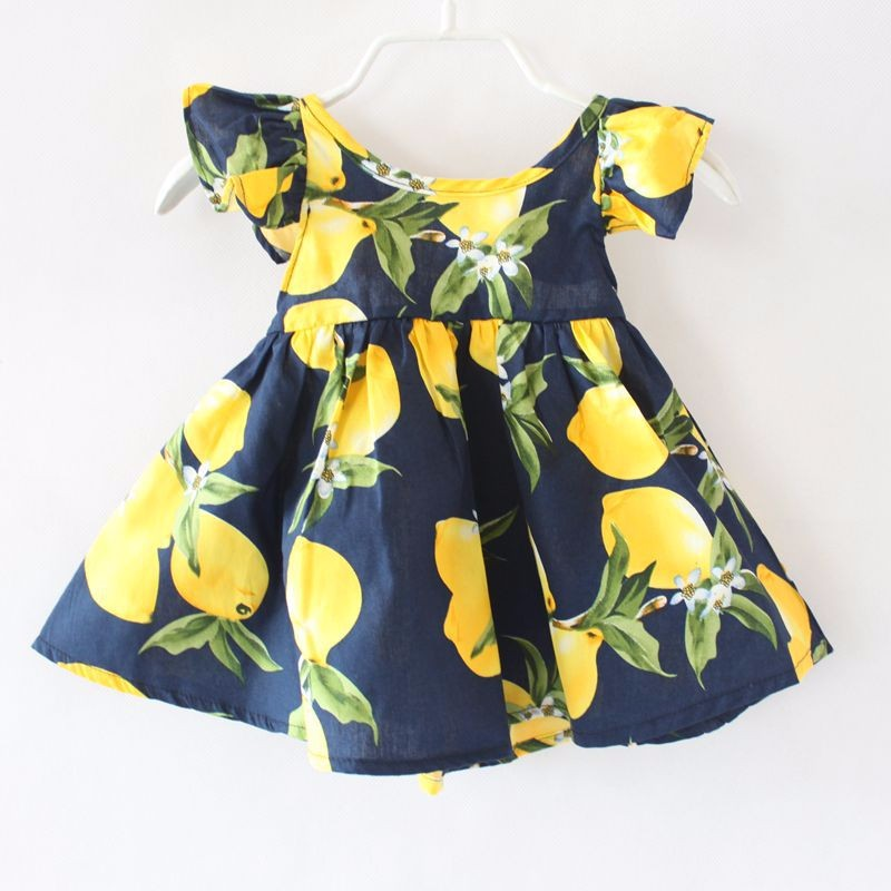 Children's dress