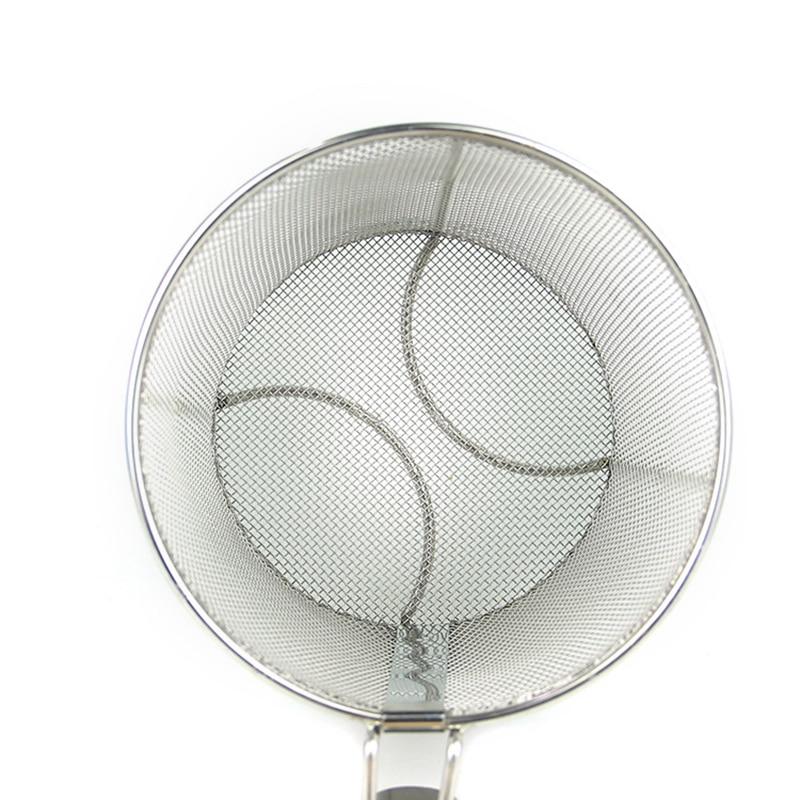 Stainless steel strainer basket swift wipe waterless car wash