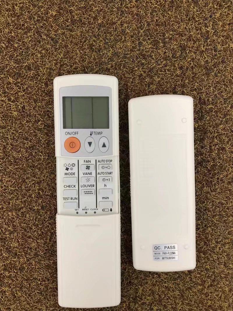 Télécommande Mitsubishi Climatiseur par-fl32ma PAR-F132MA peaz-RP50AA2-S GR50MBP2