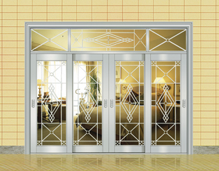 Compare Prices On Stainless Steel Exterior Door Online Shopping Buy Low Pric