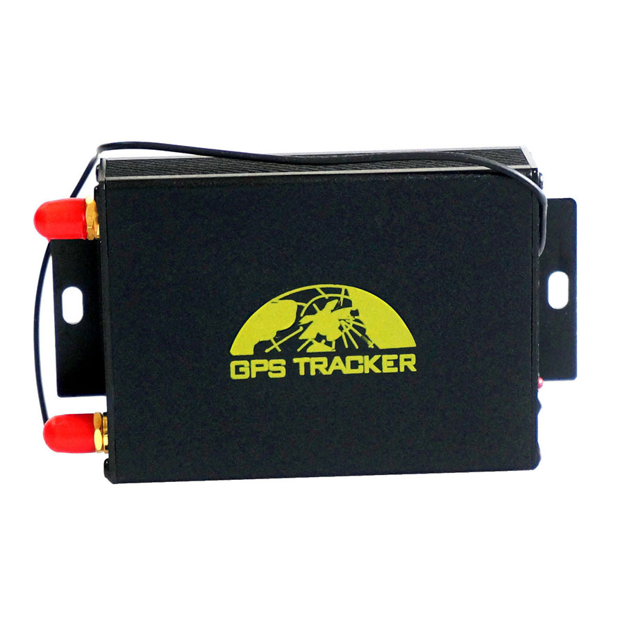 все цены на SKydot GPS105A Vehicle GPS Tracker TK105A TK105 GSM GPRS Car Locator Fuel Alarm System Camera Auto Real Time Tracking Device в интернете