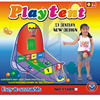 Kids Play Tents Ball Scoring Tent Children Play House Tent Basketball Basket Pit,Indoor Outdoor Sport pop up Play tent