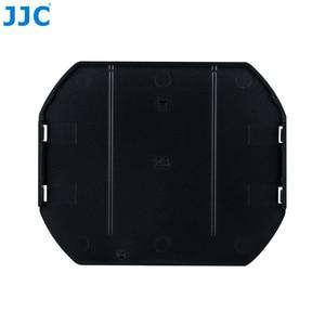 Image 3 - JJC عدسة الكاميرا غطاء ل Fujifilm LH XF23 و JJC LH JXF23 عدسة هود 62 مللي متر الأسود قبعات حامي LC JXF23