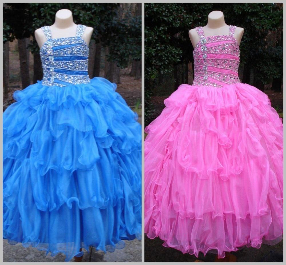 Online Get Cheap Kids Quinceanera Dresses -Aliexpress.com ...
