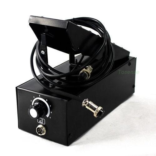 ФОТО free shipping cnc high quality welding foot control pedal Welder Companion
