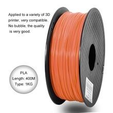 400/200M ABS/PLA Super Long 1.75MM Print Filament 3D Printer Pen Filament Consumables Material For 3D Printer Pen