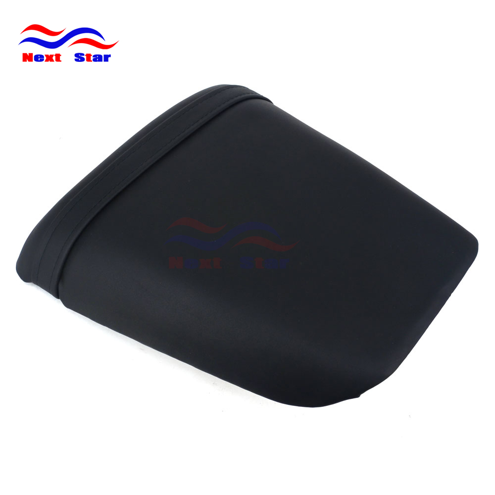Motorcycle Seat Cowl Leather Passenger Rear Cushion Seat Pillon Cover For HONDA CBR400 CBR 400 NC29 Street Bike motorcycle gas fuel pump unit assembly for honda cbr400 nc23 nc29 vt600 vt700 shadow 400