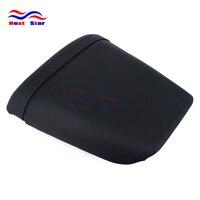 Motorcycle Seat Cowl Leather Passenger Rear Cushion Seat Pillon Cover For HONDA CBR400 CBR 400 NC29 Street Bike
