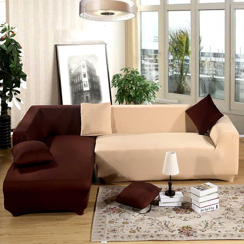 Wliarleo أوروبا أريكة غطاء أحمر غطاء ل الأريكة أريكة يغطي مرونة النسيج مكافحة العث الغلاف الأثاث تغطية ل 1/2/3/4-seater