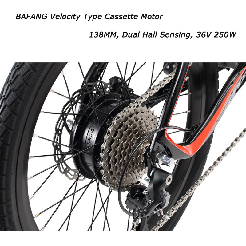 HTB1CA8mSXXXXXa2XpXXq6xXFXXXd - SAVA highly effective electrical bike folding 36v 250w ebike EU customary e bike 20 inch mini  bicicleta electrica folding electrical bicycle