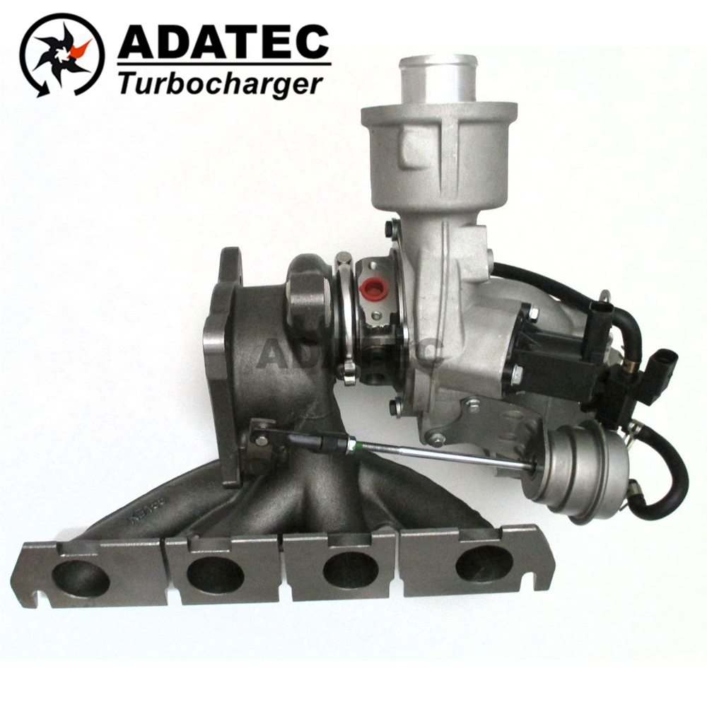 Adatec K03 Turbo Charger 53039880106 53039700106 06d145701e 2005 Audi A4 3 2 Timing 06d145701b Turbine 53039880087 For 20 Tfsi B7 220 Hp Bul In Air Intakes From