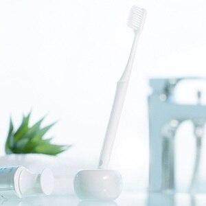 Image 5 - Original Xiaomi Mijia Arzt B Jugend Version WETTE Zahnbürste Komfortable Weiche Grau & Weiß Zu Wählen Dental Care Soocas