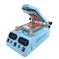 TBK 268 Manual LCD Screen Separator Machine Bezel Frame Separating Machine for Mobile Phone Repairing