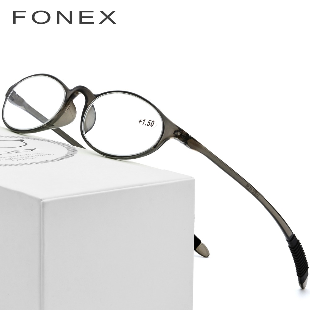f4854eb7a23f TR90 Reading Glasses Old Men Eyeglasses Women Hyperopia Presbyopic  Ultralight Flexible USA +1.50 +2.00 +2.50 +3.00 +3.50 +4.00