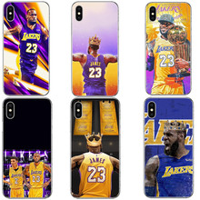 0db833a332fd seracase King LeBron James for iphone 5 5S SE 6 6S Plus 7 7Plus 8 8 Plus X