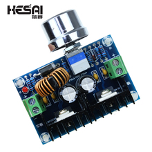 XL4016E1 High Power DC Voltage Regulator DC DC XH M401 Buck Module met Maximale 8A Band Voltage Regulator