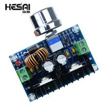 XL4016E1 módulo Buck de regulador de voltaje CC de alta potencia DC DC con regulador de voltaje de neumático máximo 8A