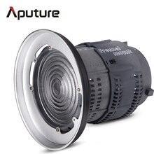 Aputure Френеля крепление Боуэн-S Крепление Свет многофункциональный свет формирование toolshape свой свет использовать для ls C120 серии