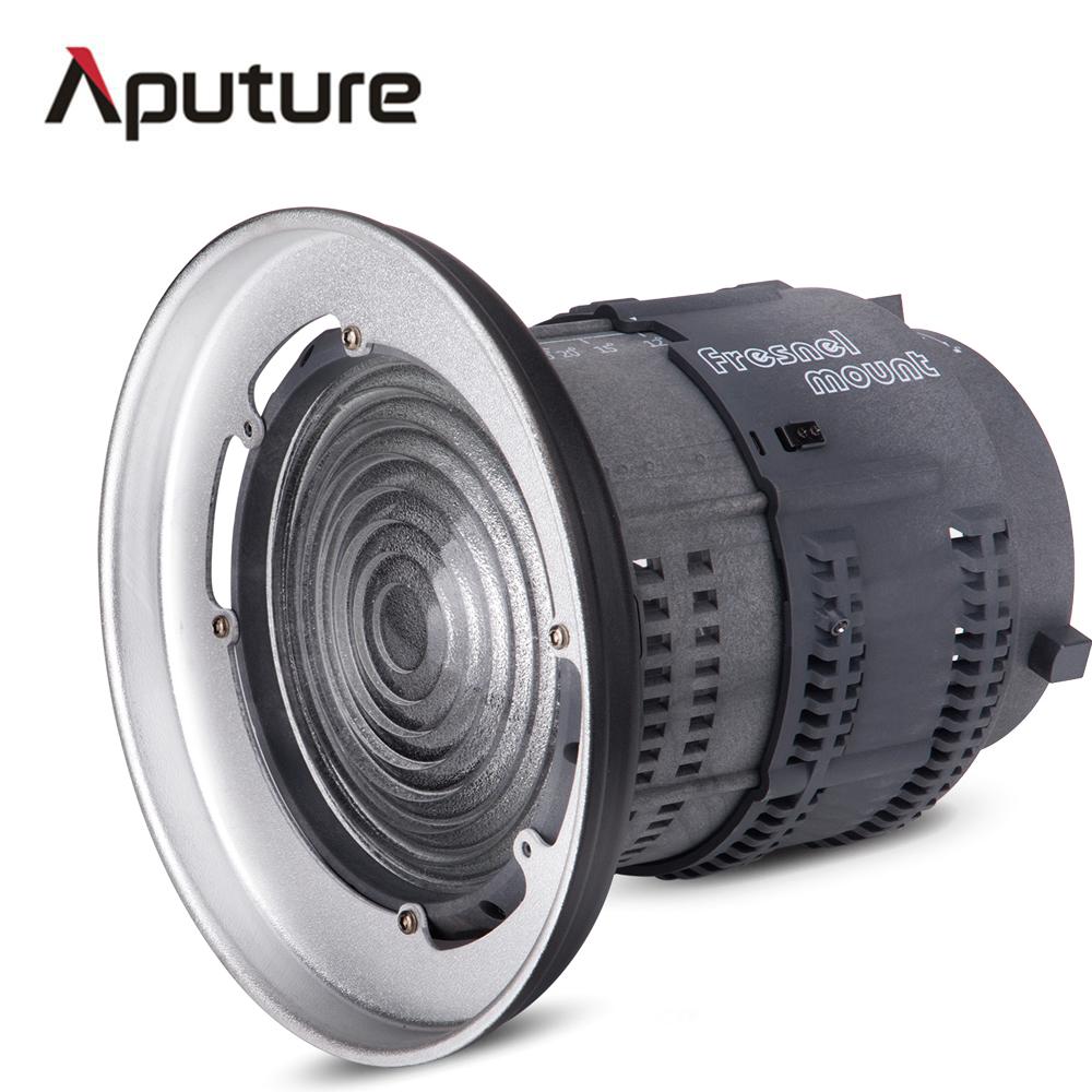 Prix pour Aputure de fresnel montage forme votre utilisation de la lumière pour ls c120 série et bowen-s montage lumière un multi-fonctionnelle lumière outil de mise en forme