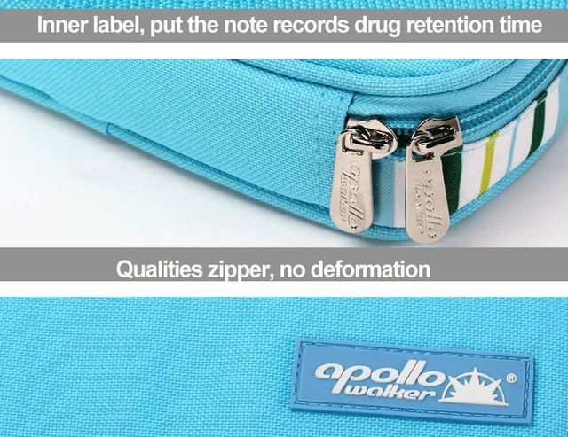 Apollo Insulin Cooler Bag 9