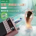 USB inalámbrico bluetooth receptor de música estéreo adaptador de audio de 3.5mm AUX estéreo de automóvil amplificador de altavoces auriculares bluetooth stick