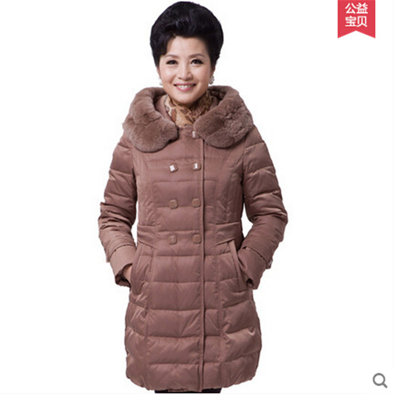 Big Winter Jacket rDxLgi