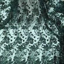 Новейшая африканская кружевная ткань французский Тюль Чистая кружевная ткань нигерийские бисерные кружева ткани с камнями для свадьбы ksNI1708