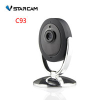 Vstarcam C93 Mini Wifi IP Camera Wireless 720P Smart P2P Baby Monitor Network CCTV Security Home