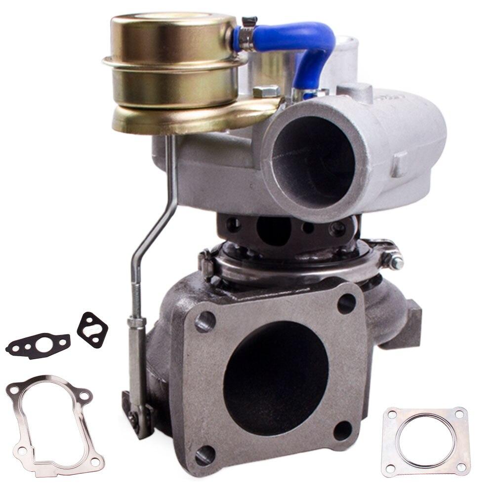 Pour Toyota Landcruiser CT26-4 Turbo chargeur 17201-74010 12HT 4.0L turbocompresseur Turbo Équilibré 17201-68010 Turbine Moteur