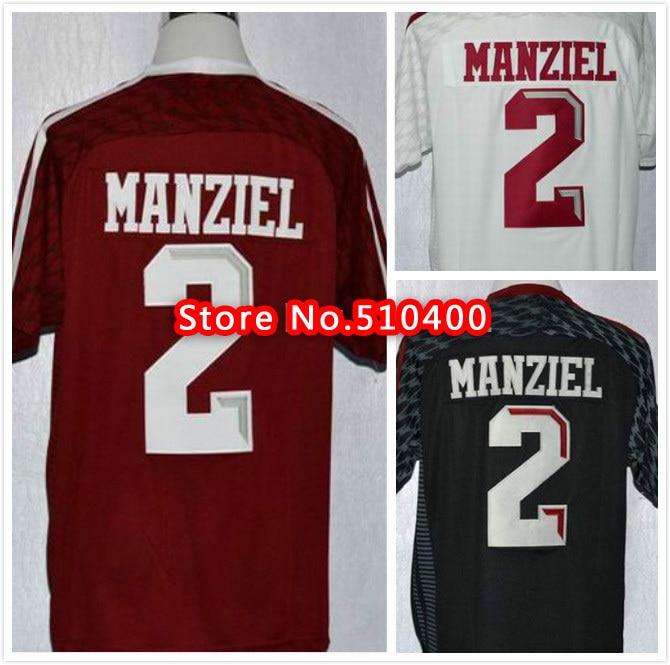 quality design 2c4fa da7f4 Cheap Johnny Manziel Jersey #2 Texas A&M Football Jerseys ...