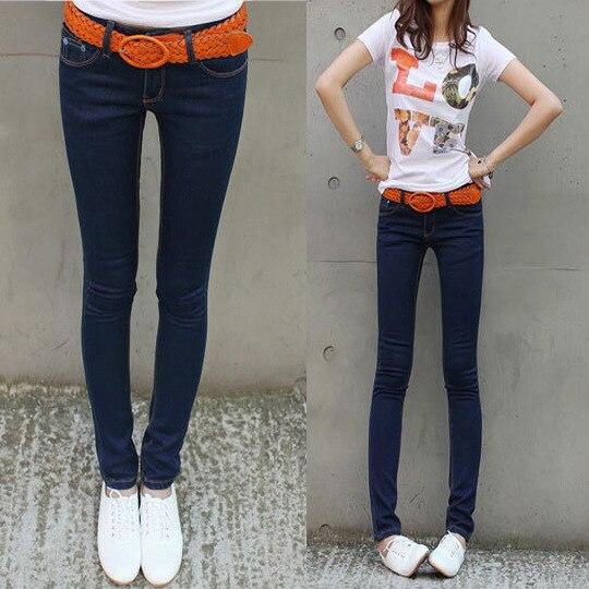 Womens long leg jeans