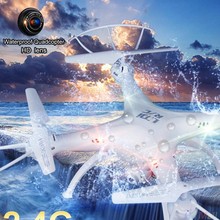 L15 6 Axis Gyro RC Quadcopter 0.3MP Helicopter FPV Real Time Transmission Drone