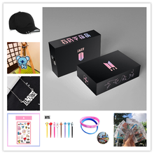 Bangtan7 'ARMY' BOX Cap Version