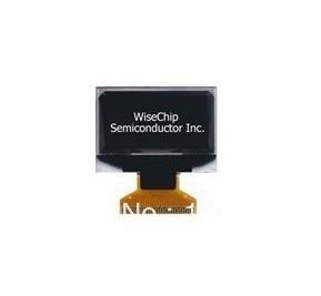 "FREE SHIPPING 5PCS/LOT 1.3"" inch 128*64 12864 White OLED Display Module UG-2864KSWLG01 Light Beads"