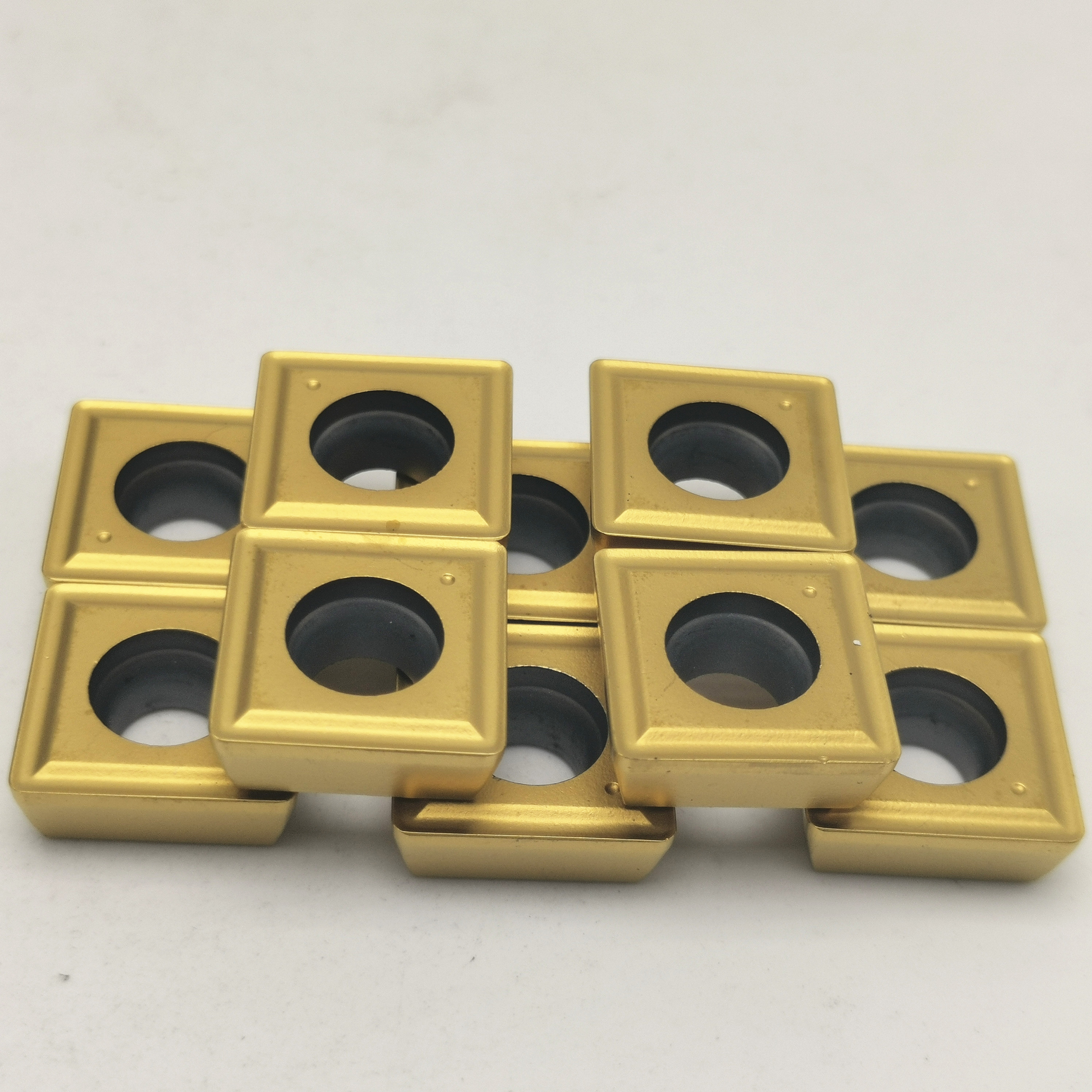U drills SPMG07T308 DG TT8020 carbide inserts turning tool SPMG07T308 DG TT9030 metal Milling cutter turning insert in Turning Tool from Tools