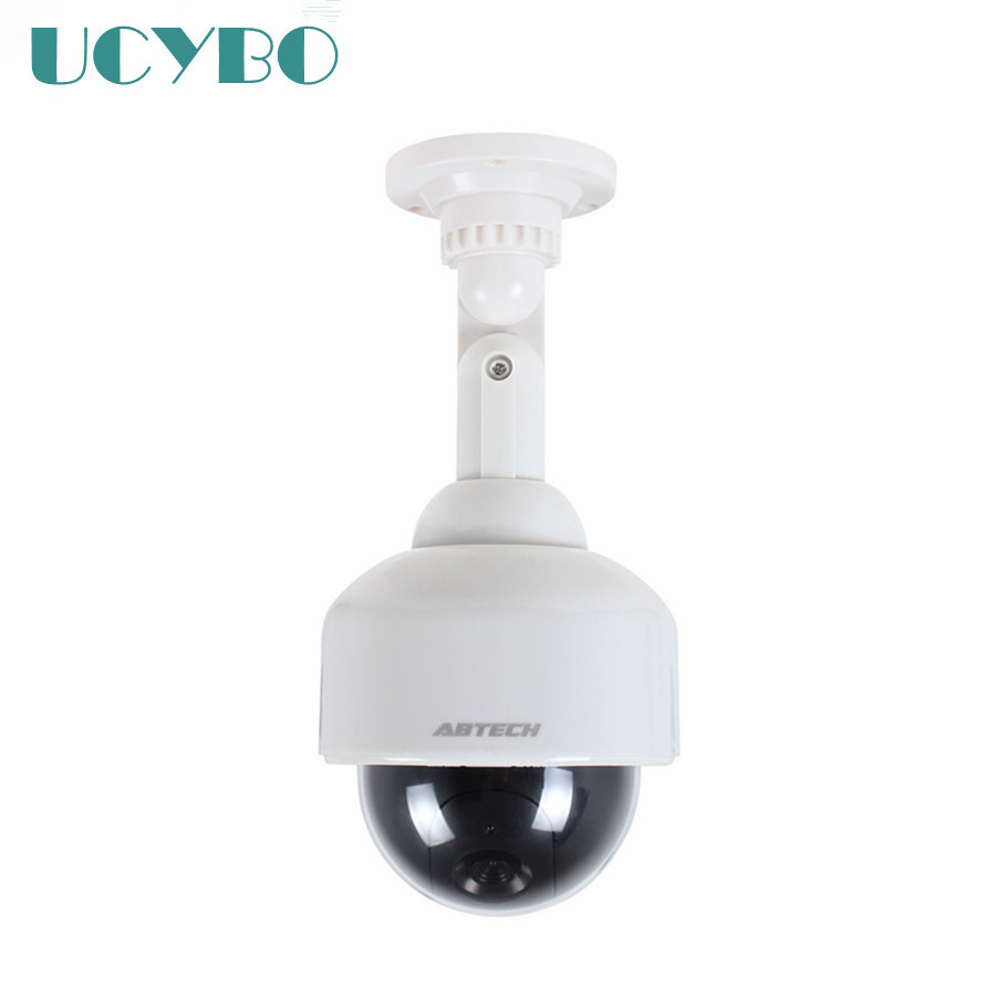 Dummy Fake Surveillance Security Camera outdoor waterproof IR led blinking speed dome dummy cctv camera балетки ws shoes ws shoes ws002awrss35 page 5