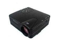 2015 heißer verkauf h100 bild system Multimedia führte Projektor full hd 1080p mini lcd digital videospiel projektoren multimedia-player