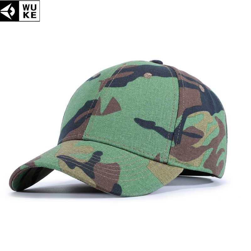 e0117d688b36 Nueva gorra de béisbol de camuflaje para Hombre, Gorras Militares para  Hombre, Gorras deportivas ajustables para exteriores
