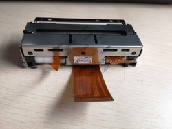 Zupełnie nowy oryginalny drukarka termiczna głowica drukująca CAPD347D-E/CAPD347F-E/termiczna głowica drukująca CAPD347 CAPD347H-E CAPD347J-E