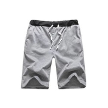 Men Shorts Beach String Rope Breathable Short Five Cooling Trousers arty Pleated School Skirt Summer Mini Skirt(China)