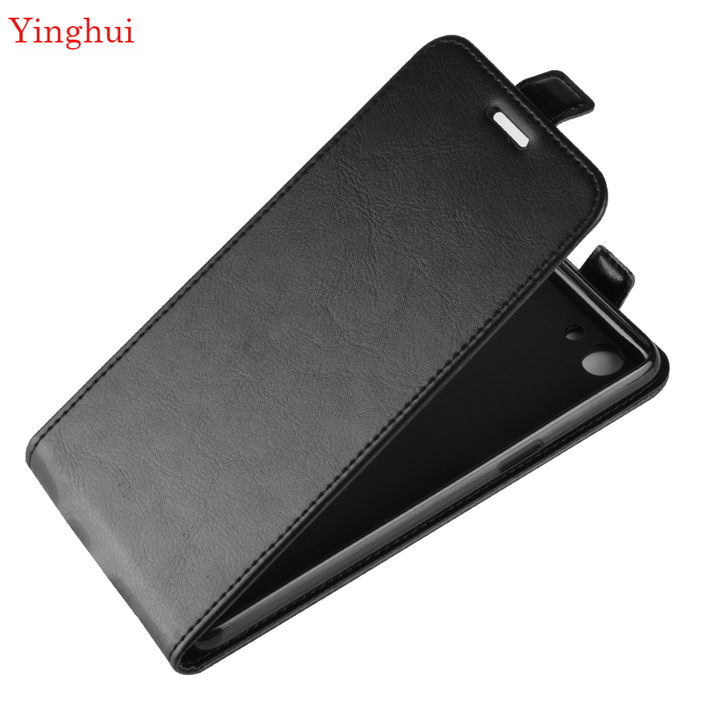 For OPPO Realme-1 OPPO <font><b>F7</b></font> Youth A73S Case Flip Leather Vertical Cover For OPPO Realme-1 OPPO <font><b>F7</b></font> Youth A73S With Card Holder image