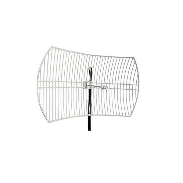 Superbat 58GHz 24dBi WIFI Square Grid Parabolic Antenna Aerial N Female Connector 50 Ohm For The Spread Spectrum System NEW In Wiring Harness From Home