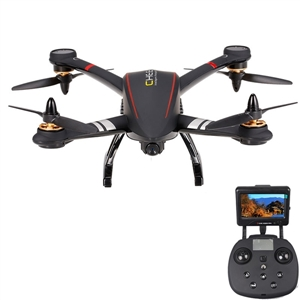 Cheerson CX-23 CX23 drone 5.8G FPV with 2MP Pixels GPS Brushless RC Quadcopter RTF f09166 10 10pcs cx 20 007 receiver board for cheerson cx 20 cx20 rc quadcopter parts