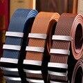 Homens cinto Designer De cinto de 2016 acessórios de Moda Quente de Couro de Luxo Famoso Alta qualidade genuína Cintos de couro de luxo freeshipping